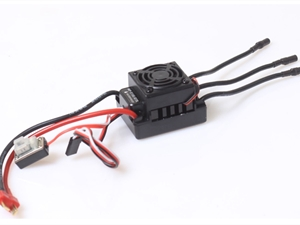 50A Brushless Water Resistant Esc